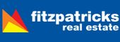 Logo for Fitzpatricks Real Estate Wagga Wagga