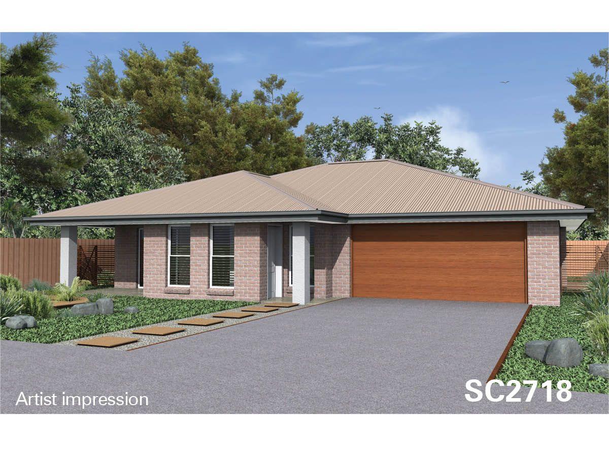 Lot 73 Rosella Highlands Estate, Meringandan West QLD 4352, Image 2