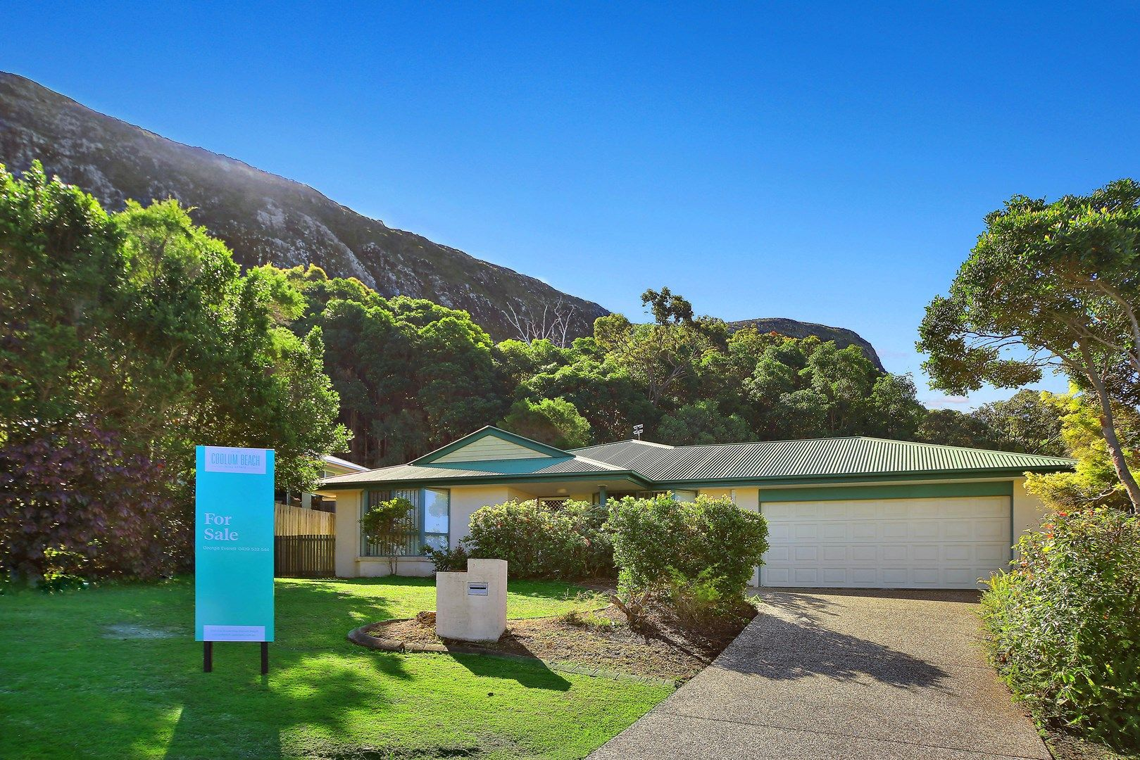 10 Dharalee Court, Mount Coolum QLD 4573, Image 0