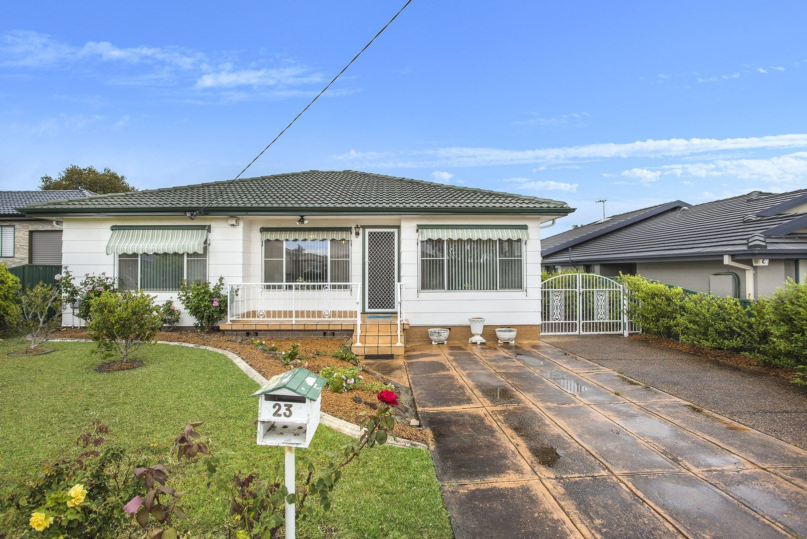23 Shortland Avenue, Killarney Vale NSW 2261, Image 0