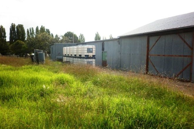Picture of 4-6 Clubhouse Lane, MOLONG NSW 2866