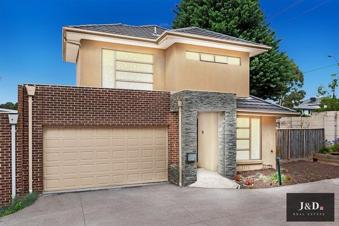 Picture of 54C Matisse Drive, TEMPLESTOWE VIC 3106
