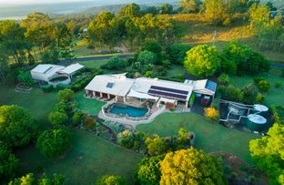 Picture of 49 Mountain Rd, Summerholm QLD 4341