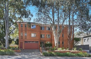 Picture of 6/7 Burdett Street, Hornsby NSW 2077
