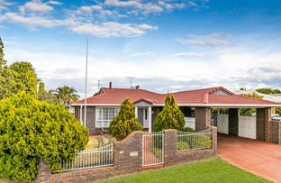 Picture of 19 Fern Drive, Kearneys Spring QLD 4350