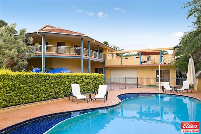 Picture of 1 Seamist Place, LENNOX HEAD NSW 2478
