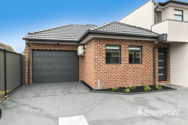 Picture of 2/13 Dunn Street, BROADMEADOWS VIC 3047