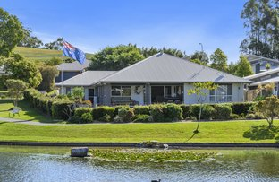 Picture of 14 Torrens Way, North Boambee Valley NSW 2450