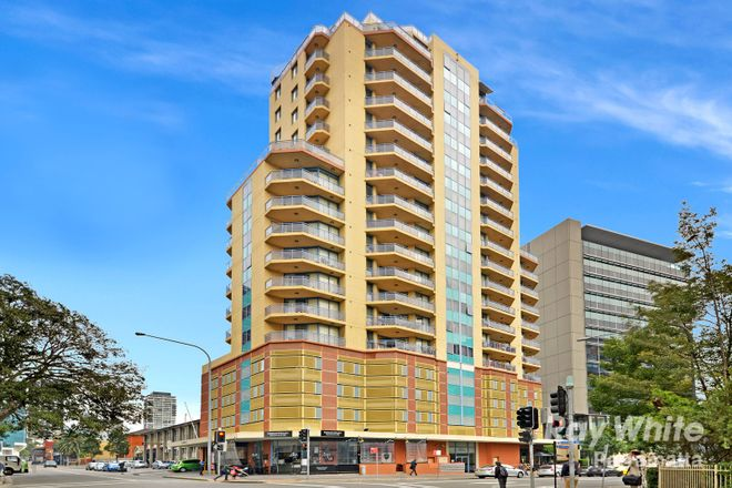 Picture of 1/14 Hassall Street, PARRAMATTA NSW 2150