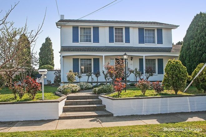Picture of 17 Murray Road, DANDENONG NORTH VIC 3175