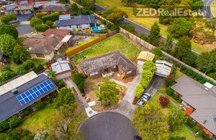 Picture of 2 Pekina Place, Wheelers Hill VIC 3150