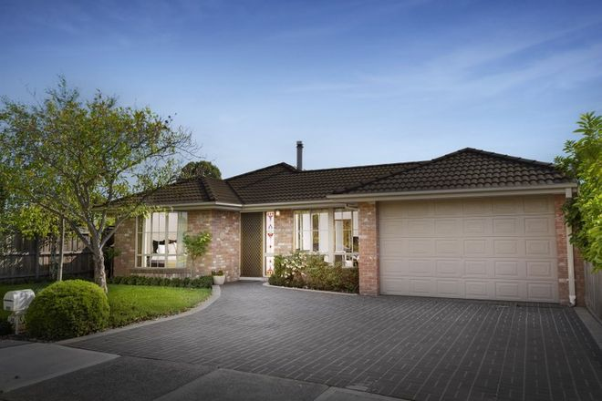 Picture of 22 Sandham Road, WESTMEADOWS VIC 3049