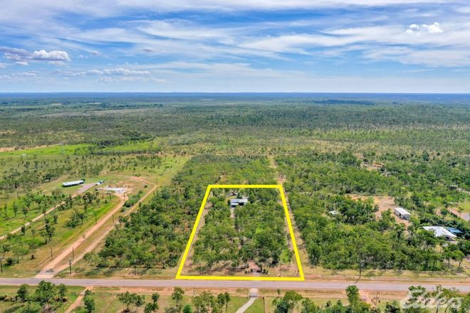 Picture of 331 Wheewall Road, BERRY SPRINGS NT 0838