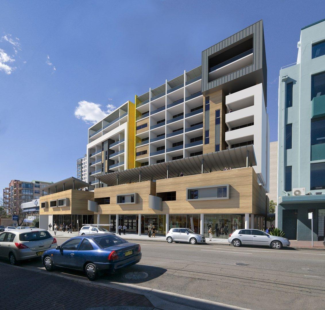 110/11-17 Woodville Street, Hurstville NSW 2220, Image 0