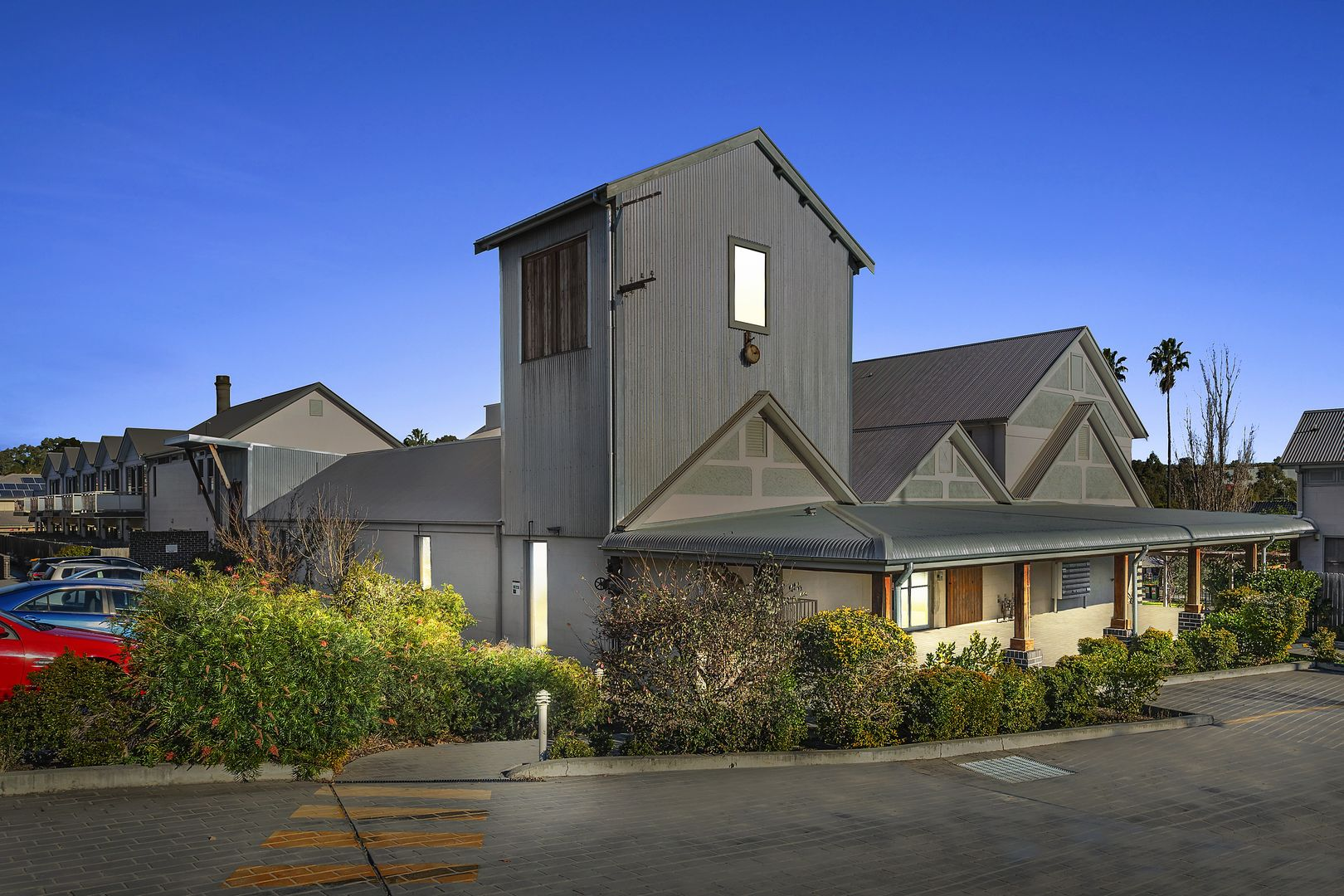 32/44 Barossa Drive, Minchinbury NSW 2770, Image 0
