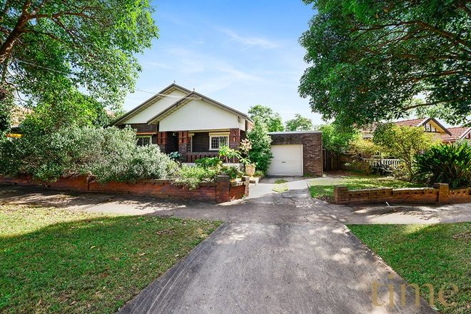 Picture of 18 Murralong Avenue, FIVE DOCK NSW 2046