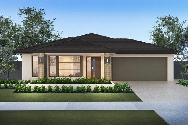 Picture of 108 Lightsview Boulevard, ROCKBANK VIC 3335