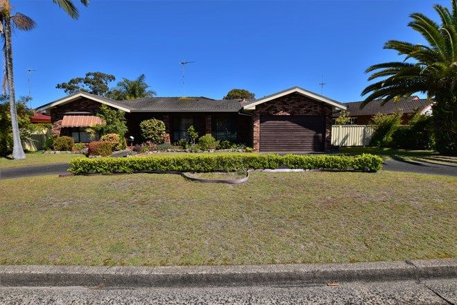 Picture of 4 Sheppard Close, TUNCURRY NSW 2428