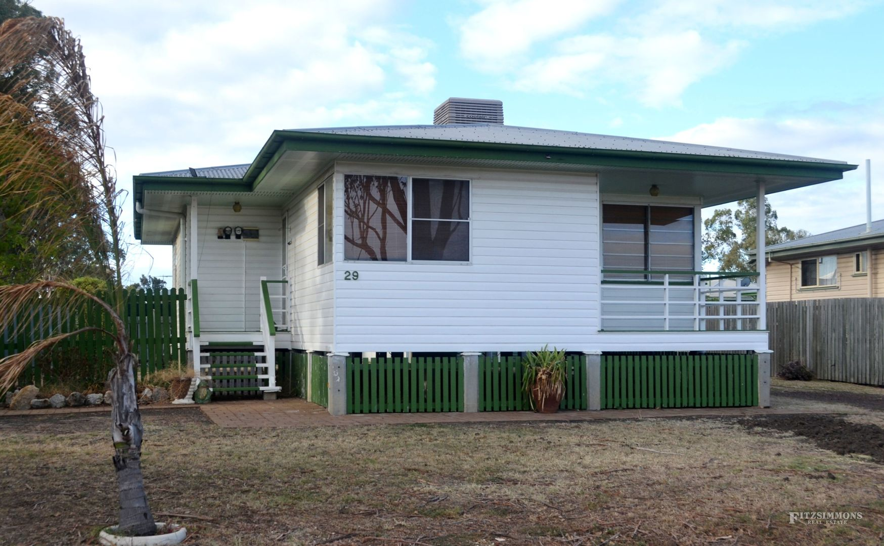 29 Wyley Street, Dalby QLD 4405, Image 1