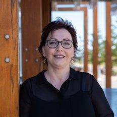 Carol Busolin, Property Inspection Manager