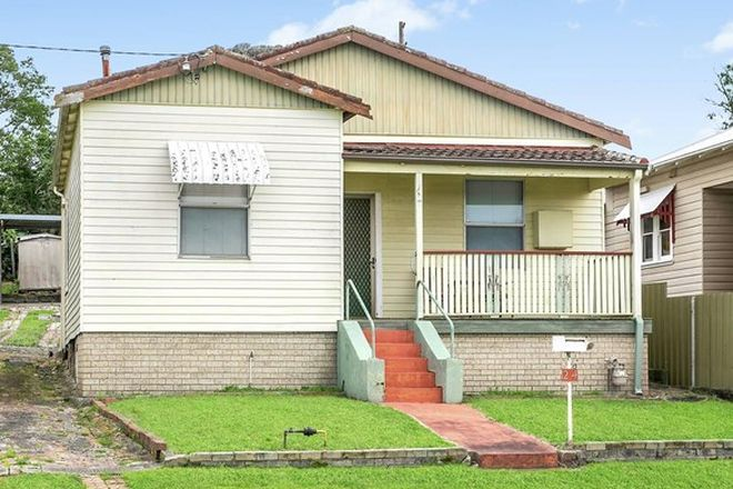 Picture of 24 Bailey Street, ADAMSTOWN NSW 2289
