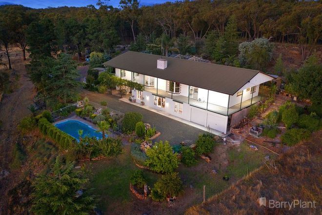 Picture of 225 Sugarloaf Road, AXEDALE VIC 3551