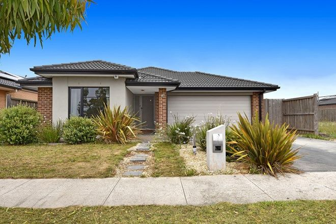 Picture of 28 Buckland Hill Drive, WALLAN VIC 3756