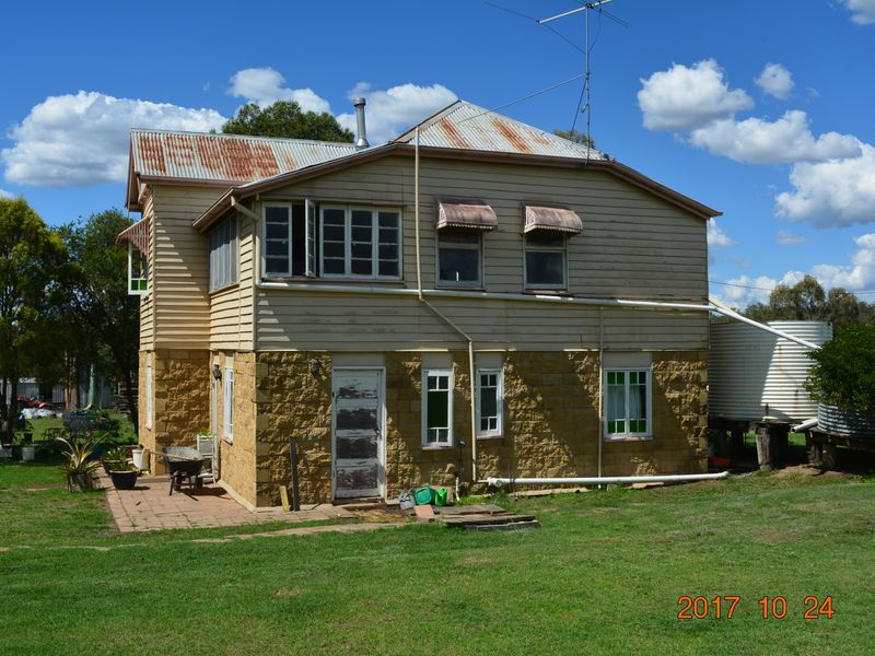 2659 Wondai Proston Road, Hivesville QLD 4612, Image 1