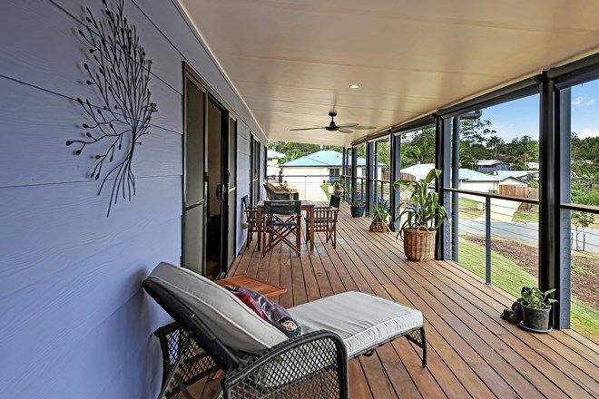 Picture of 6 Page Court, POMONA QLD 4568