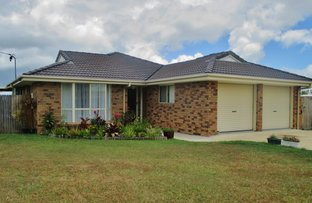 Picture of 16 Canberra Avenue, Cooloola Cove QLD 4580