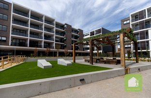 Picture of 318/721 Canterbury Road, Belmore NSW 2192