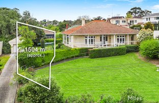 Picture of 207 The Boulevard, Ivanhoe East VIC 3079