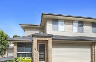 Picture of 12/10 Derwent Avenue, Avondale NSW 2530
