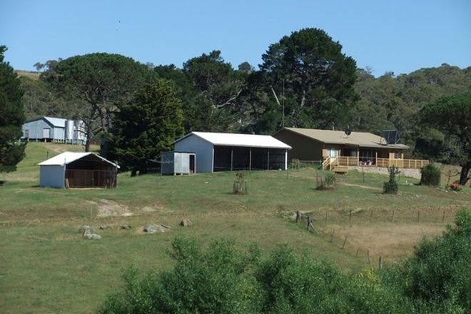 Picture of 1124 Gullies Road, MOONBAH NSW 2627