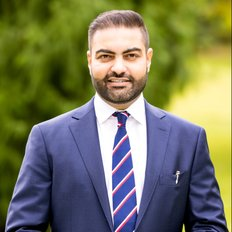 Randeep Dhaliwal, Sales representative
