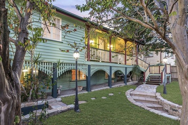 Picture of 104 Park Road, WOOLLOONGABBA QLD 4102
