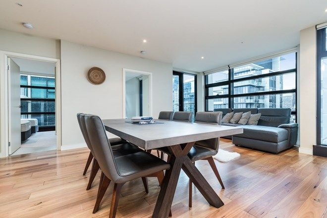 Picture of 2205/228 Abeckett Street, MELBOURNE VIC 3000