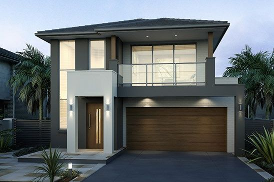 Picture of Lot 126 Kewba Street, RIVERSTONE NSW 2765