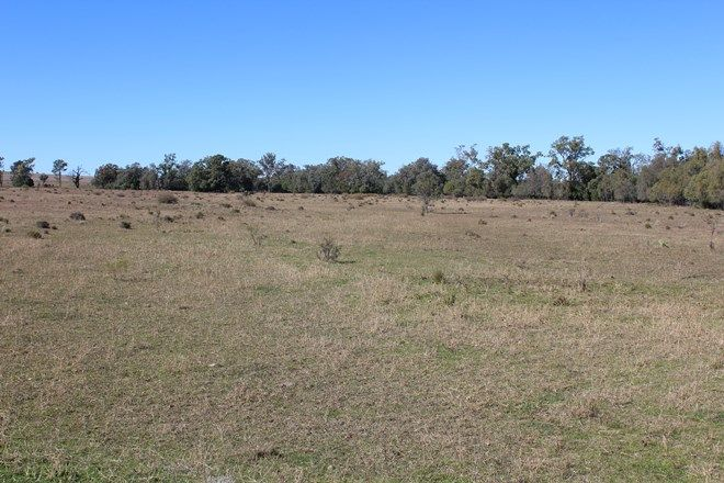 """Picture of """"Strathdarr"""", CROOBLE NSW 2400"""