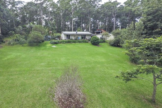 Picture of 790 Wattley Hill Road, WOOTTON NSW 2423