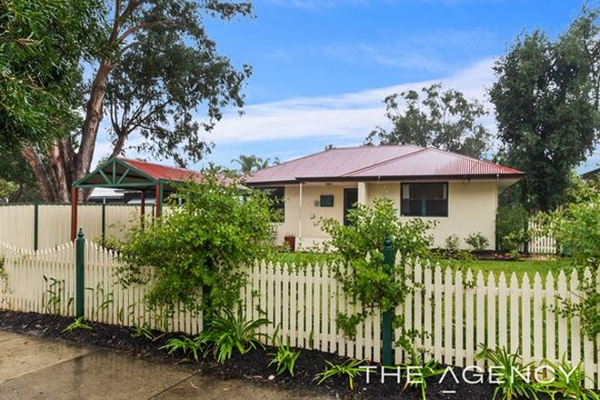 Picture of 27 Holmesdale Road, WOODBRIDGE WA 6056