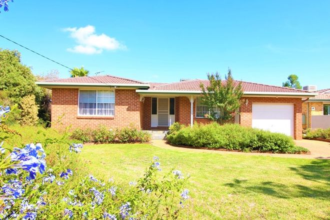Picture of 16 Ledgerwood Street, GRIFFITH NSW 2680