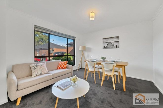 Picture of 3/144 Churchill Avenue, BRAYBROOK VIC 3019