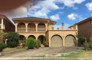Picture of 11 Candlewood, Bossley Park NSW 2176