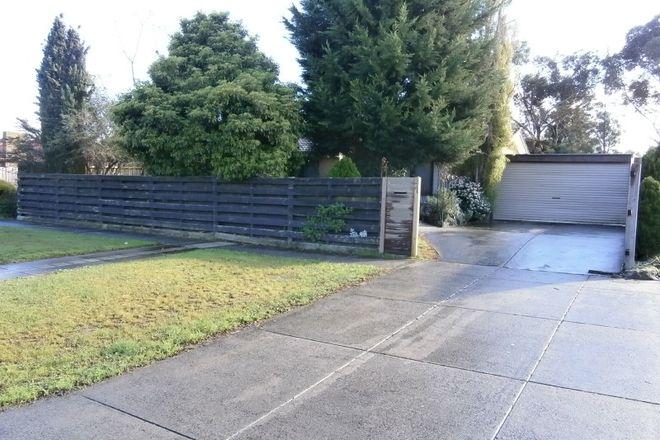 Picture of 24 Kennington Park Drive, ENDEAVOUR HILLS VIC 3802