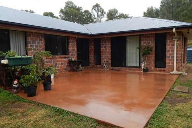 Picture of 408 Hamilton Road, NANANGO QLD 4615