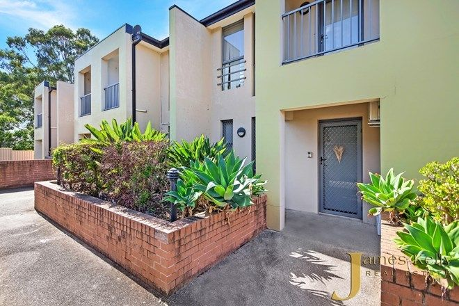 Picture of Unit 11/517-521 Wentworth Ave, TOONGABBIE NSW 2146