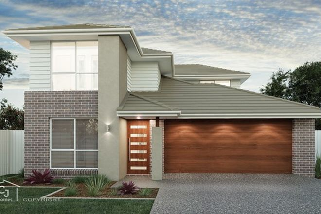 Picture of Lot 10 River Gum Drive, EATONS HILL QLD 4037