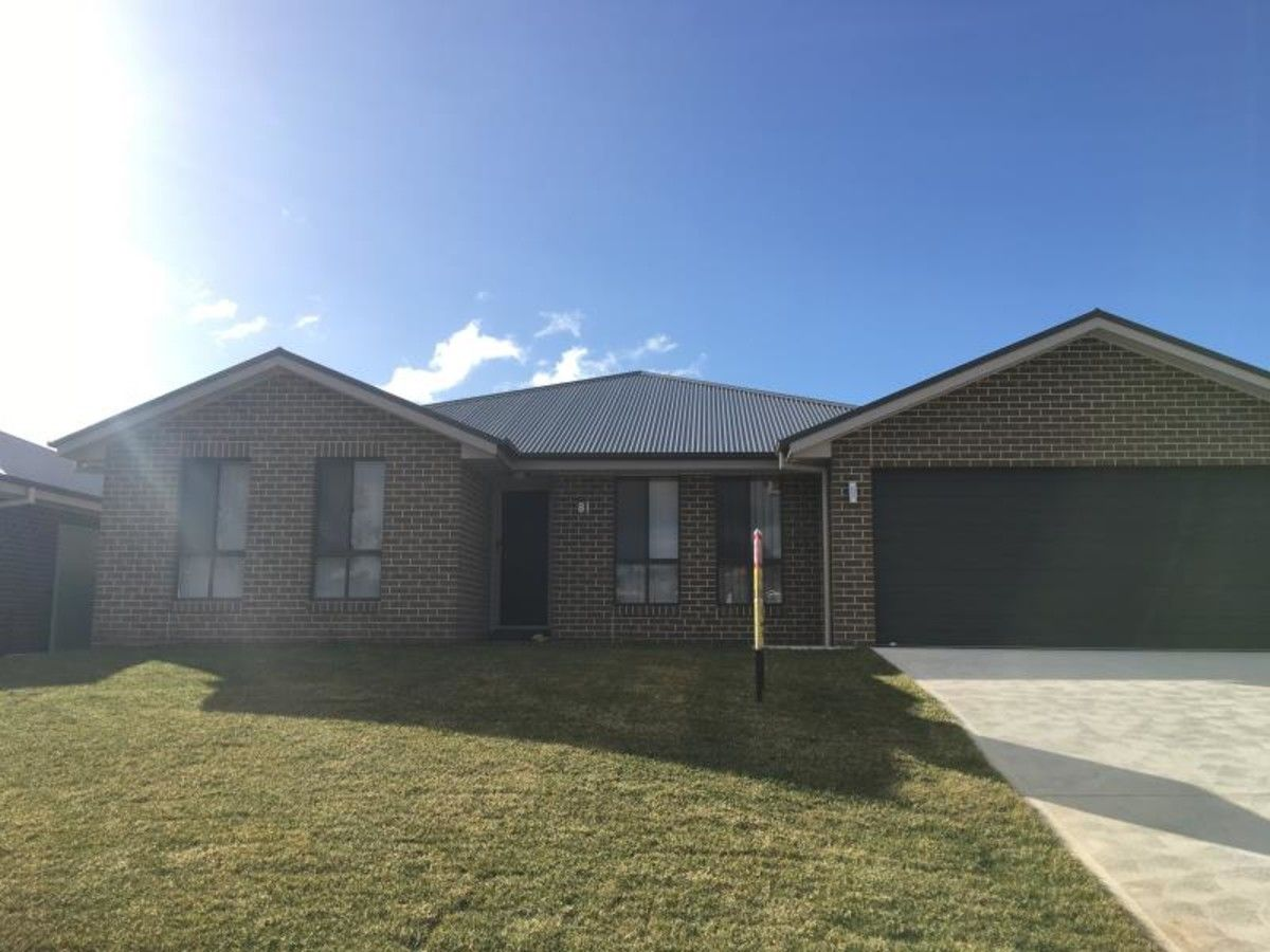 81 Colville Street, Windradyne NSW 2795, Image 0