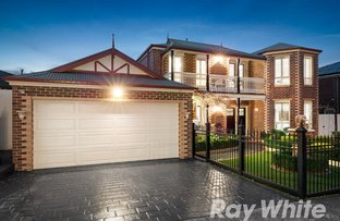 Picture of 1 Templeton Drive, Mill Park VIC 3082